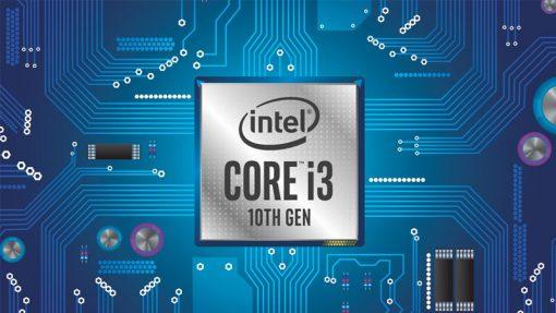 Bộ xử lý Intel® Core™ i3-10100F