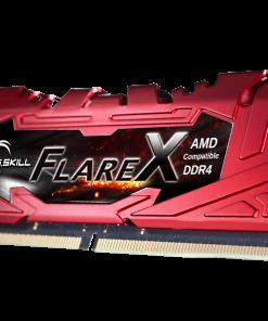 G.Skill Flare X 16GB (2X8GB)