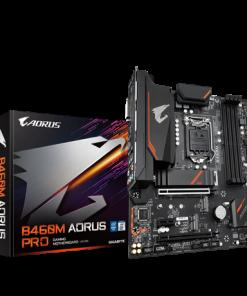 Mainboard Gigabyte B460M Aorus Pro