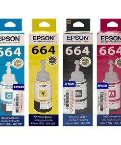 Bộ mực in epson L664
