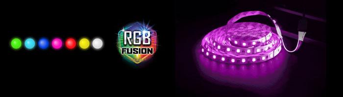 RGB Fusion Gigabyte